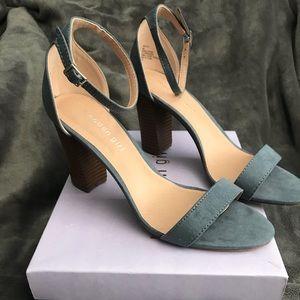 ❣️SALE-Madden Girl Block Heels
